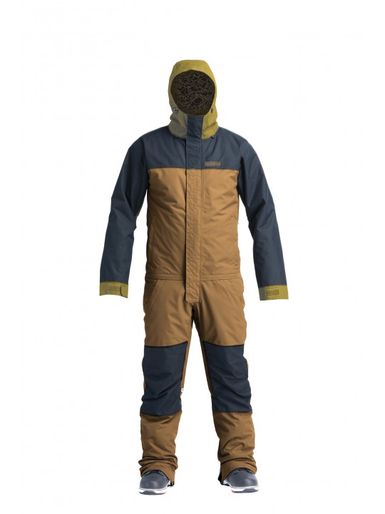 Комбінезон Airblaster Stretch Freedom Suit-Grizzly
