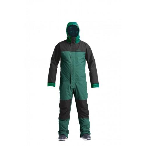Комбінезон Airblaster Insulated Freedom Suit-Night Spruce
