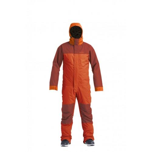 Комбінезон Airblaster Insulated Freedom Suit-Rust