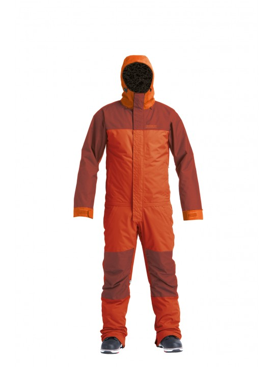 Комбінезон Airblaster Insulated Freedom Suit-Rust