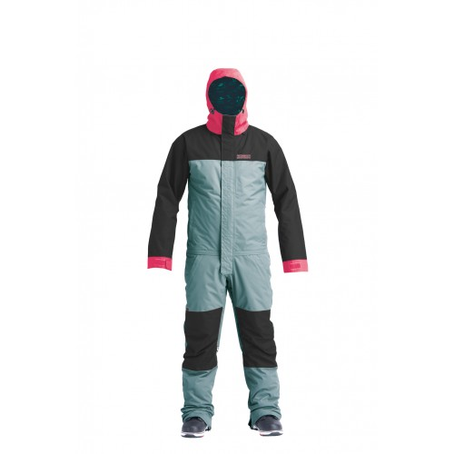 Комбінезон Airblaster Insulated Freedom Suit-Storm