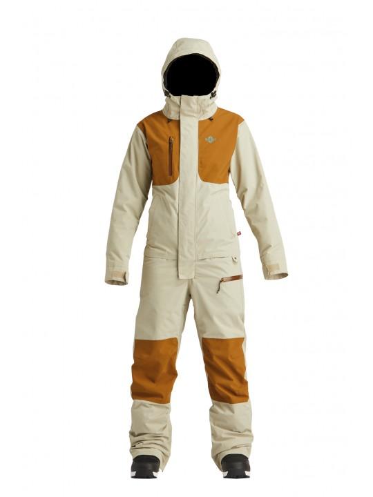 Комбінезон Airblaster Sassy Beast Suit-Sand 6743