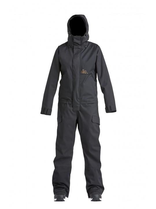 Комбінезон Airblaster W's Stretch Freedom Suit-Black