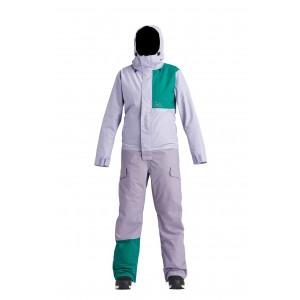 Комбінезон Airblaster W's Insulated Freedom Suit-Lavender