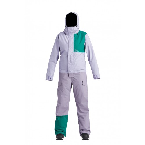 Комбінезон Airblaster W's Insulated Freedom Suit-Lavender