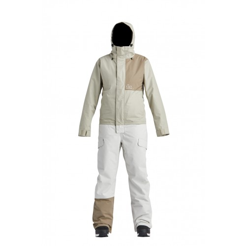 Комбінезон Airblaster W's Insulated Freedom Suit-Sand