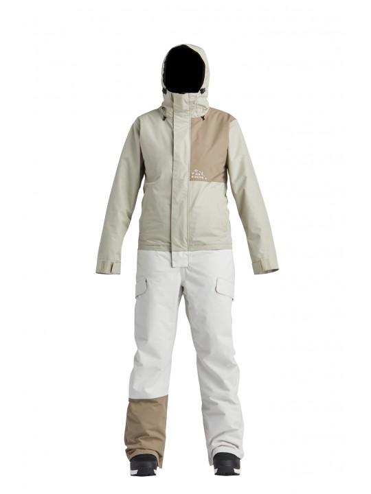Комбінезон Airblaster W's Insulated Freedom Suit-Sand