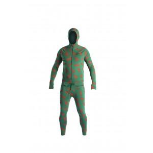 Термобілизна Classic Ninja Suit-Olive Moose
