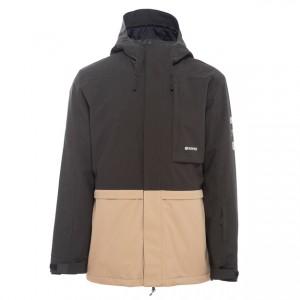 Куртка BonFire VECTOR SHELL JACKET BLACK
