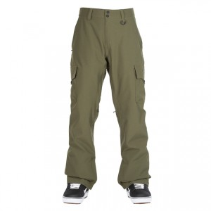 Штани BonFire TACTICAL PANT OLIVE