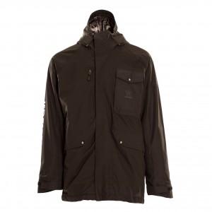 Куртка Sessions LED ZEPPLIN COLLAB JACKET