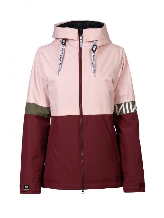 Куртка NIKITA LINDAN JACKET BLUSH PINK