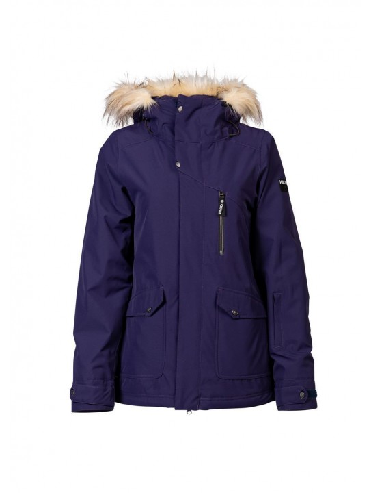 Куртка NIKITA HAWTHORNE JACKET ROYAL PURPLE