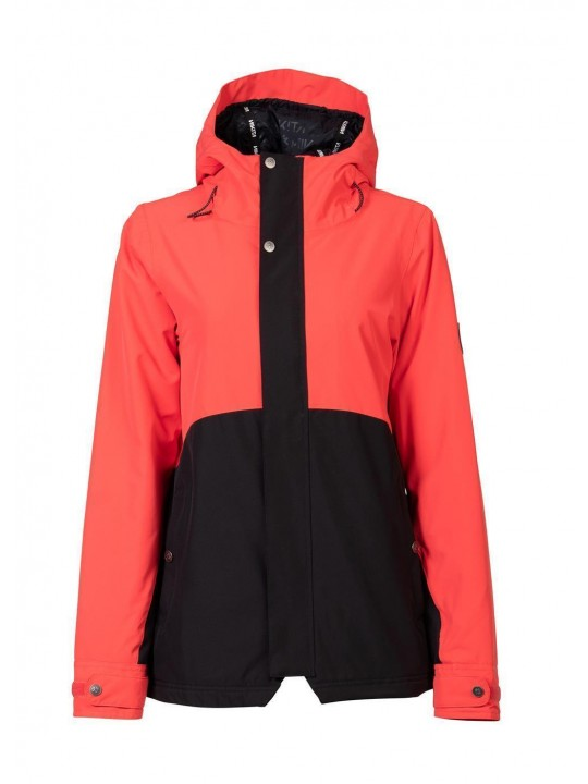 Куртка NIKITA SITKA JACKET MOUNTAIN POPPY