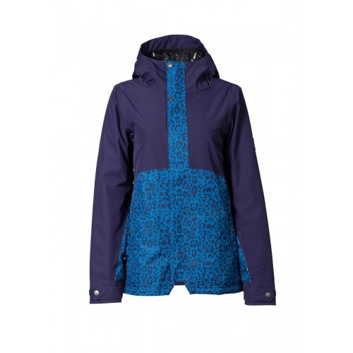 Куртка NIKITA SITKA JACKET MOUNTAIN ROYAL PURPLE