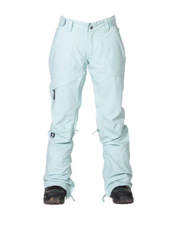 Штани NIKITA WHITE PINE STRETCH PANT SEA FOAM GREEN