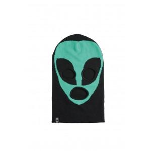 Балаклава Airblaster Trinity Facemask-Alien
