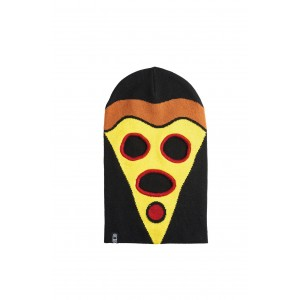 Балаклава Airblaster Trinity Facemask-Pizza